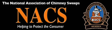 National Association Chimney Sweeps Member
