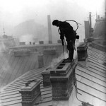 Hatfield Chimney Sweep