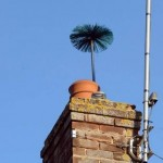 St Albans chimney sweep