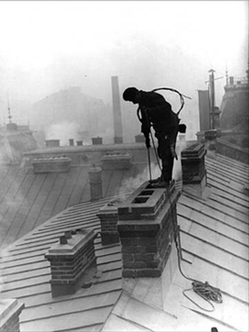 Welwyn Garden City Chimney Sweep Access Chimney Sweep